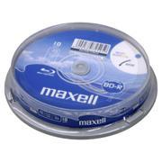 BD-R ( Blu-ray Disc ) MAXELL 25GB 4X  10 cake