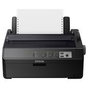 tlačiareň ihličková EPSON FX-890II  A4/2x9ihl/612zn, LPT/USB