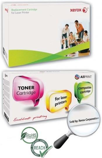alternatívny toner XEROX HP CP 1215/1515/1518 cyan (CB541A), 1.400 str.