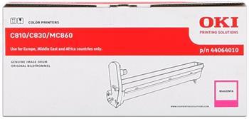 valec OKI C810/C830/C801/C821, MC851/MC860/MC861 magenta