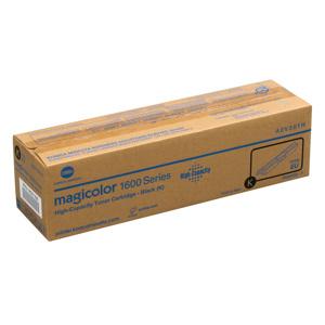 toner MINOLTA Magicolor 1600/1650EN/1680/1690 black (2500 str.)
