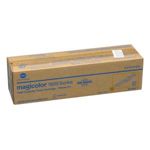 toner MINOLTA Magicolor 1600/1650EN/1680/1690 yellow (2500 str.)