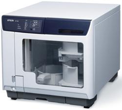 duplikátor EPSON Discproducer PP-100N