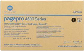 toner MINOLTA Page Pro 4650EN (10000 str.)