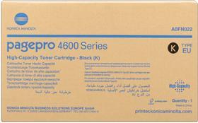 toner MINOLTA Page Pro 4650EN (18000 str.)