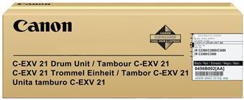 valec CANON C-EXV21BK black iRC2380i/C2880/C2880i/C3380/C3380i/C3580/C3580i