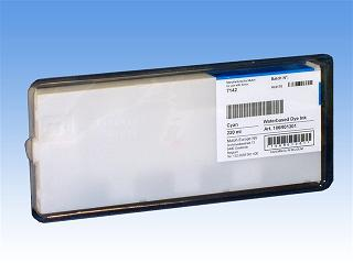 kazeta XEROX 106R01301 cyan 7142 (220ml) Dye