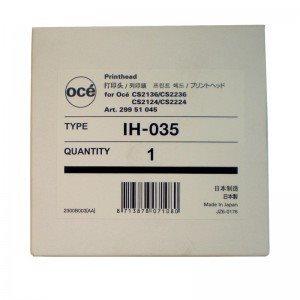 hlava OCE IH-035 CS2124/CS2136/CS2224/CS2236/CS2344