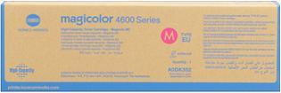 toner MINOLTA Magicolor 4650EN/4650DN/4690MF magenta (8000 str.)