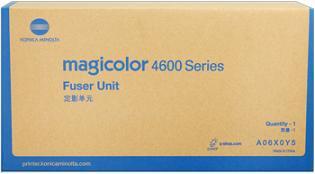 fuser MINOLTA Magicolor 4650/4690MF/4695MF, C20P