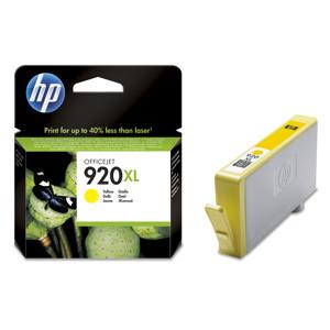 KAZETA HP CD974AE 920XL Yellow
