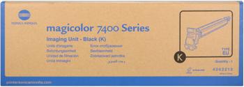 valec MINOLTA Magicolor 7450 black