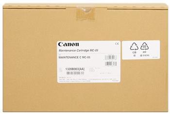 odp. nádobka CANON MC-05 iPF 510/5000/5100, LP 17