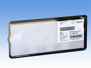 kazeta XEROX 106R02205 (023R02601) black 7142 (220ml) Pigment