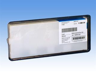 kazeta XEROX 106R03617 cyan 7142 (220ml) Pigment