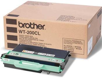 odp. nádobka BROTHER WT-200CL HL-3040CN/3070CW, MFC-9120CN/9320CW