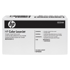 Zberná nádoba HP CE254A LaserJet CP3525 Toner Collection Unit