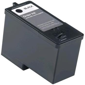 kazeta DELL DH828 black (Series 7) 966/968 Photo Printer