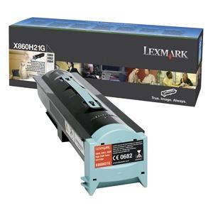 Toner Lexmark X860, 862, 864 35K BLACK