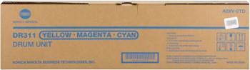 valec MINOLTA DR311C Bizhub C220/C280/C360 color