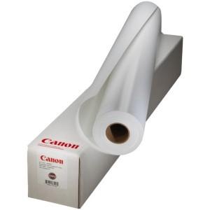 """Canon Roll Matt Coated Paper, 140g, 24"""" (610mm), 30m"""