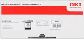 toner OKI C710/C711 black