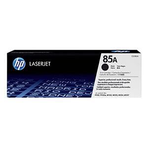TONER HP CE285A Čierny pre Laser Jet Pro P1102/1102w, 1600str.