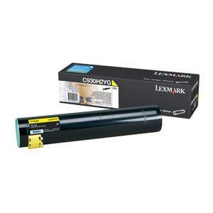 Odpadova nadoba Lexmark C935/X940 X945