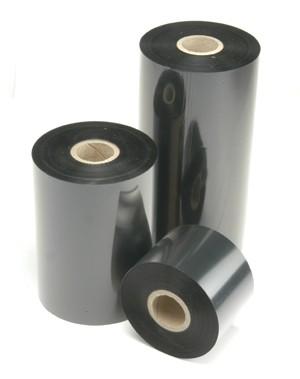 TT páska PRGA 40x300 AWR6 out vosk s tenším nánosom farby