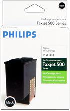 kazeta PHILIPS PFA-441 black faxJet 500/520/525/555
