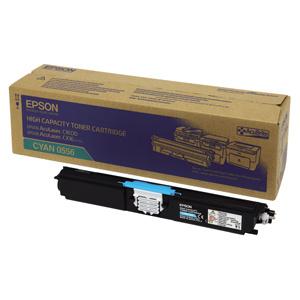 toner EPSON C1600/CX16 cyan (2.700 str)