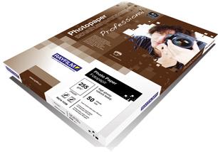 papier RAYFILM PROFI profesionálny lesklý 10ks/A4 260g