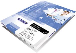 papier RAYFILM biely obojstranne lesklý laser 20ks/A4 200g