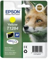 kazeta EPSON S22/SX125/SX130/SX235W/SX420W/SX425W/SX435W/BX305F yellow M