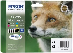 kazeta EPSON S22/SX125/SX130/SX235W/SX420W/SX425W/SX435W/BX305F CMYK M