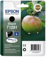 kazeta EPSON SX235W/SX420W/SX425W/SX525WD/SX620FW/BX305F/BX320FW black L (420 str)