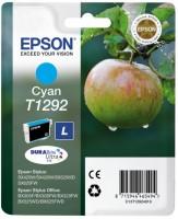 kazeta EPSON SX235W/SX420W/SX425W/SX525WD/SX620FW/BX305F/BX320FW cyan L (474 str)