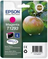 kazeta EPSON SX235W/SX420W/SX425W/SX525WD/SX620FW/BX305F/BX320FW magenta L (485 str)