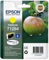 kazeta EPSON SX235W/SX420W/SX425W/SX525WD/SX620FW/BX305F/BX320FW yellow L (616 str)