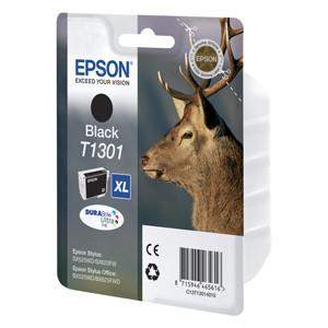 kazeta EPSON SX525WD/SX620FW black XL (945 strán)