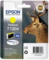 kazeta EPSON SX525WD/SX620FW/BX320FW yellow XL (1.005 str)