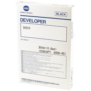 developer MINOLTA DV310 Bizhub 222/250/282/350/362