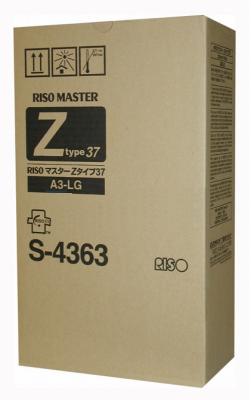 master RISO S-4363 Z-Type 37 EZ370/570, RZ370/570 (2ks v bal.)