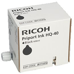 toner ink RICOH Typ HQ40 JP 4500/4550