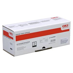 toner OKI C310/C330/C331/C510/C511/C530/C531/MC351/MC352/MC361/MC362/MC561/MC562 black (3 500 str.)