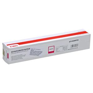 toner OKI C310/C330/C331/C510/C511/C530/C531/MC351/MC352/MC361/MC362/MC561/MC562 magenta (2 000 str.)