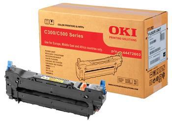 fuser OKI C301/C310/C321/C330/C331/C332/C510/C511/C530/C531/MC332/MC342/MC351