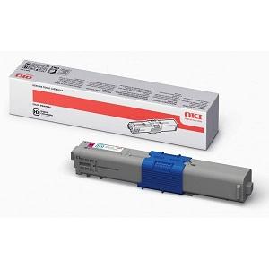 toner OKI C510/C511/C530/C531/MC561/MC562 magenta (5 000 str.)