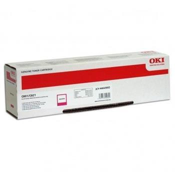 toner OKI C801/C821 magenta