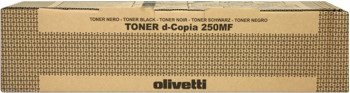 toner OLIVETTI B0488 d-Copia 250MF black